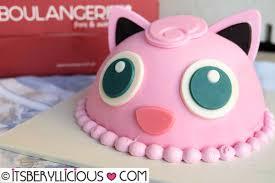 boulangerie22 pokémon cakes and macarons gotta eat u0027em all