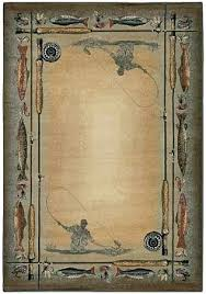 Fish Runner Rug Fancy Fish Area Rug Endearing Fish Runner Rug Best Images About