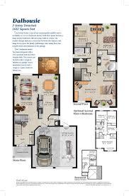 Barrie House Pratt Homes Floor Plans Newdecordesign