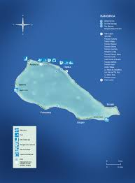 French Polynesia Map Rangiroa Island Guide French Polynesia Rangiroa Honeymoon Specials