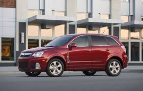 2008 saturn vue red line photo gallery autoblog