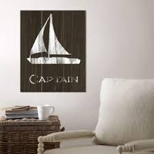 sailboat wall wayfair