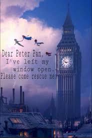 you can fly you can fly disney peter pan big ben london neverland artwork giclée