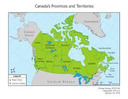 Canadian Provinces Map Fresh Canadian Provinces Map Cashin60seconds Info