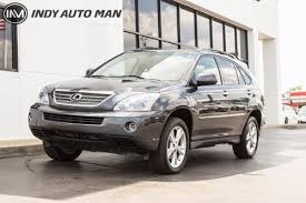 indianapolis lexus used lexus rx 400h for sale in indianapolis in edmunds