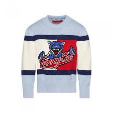 Kentucky Flags Tommy Hilfiger Sweaters U0026 Sweatshirts Womens Tiger Mascot Flag