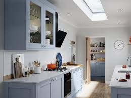 light blue kitchen cupboard doors blue kitchen ideas blue kitchen designs howdens