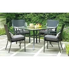 patio conversation sets under 500 place piece patio conversation set
