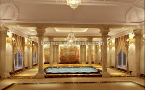 European Interior Design Bisini Luxury 3d Interior Design And Rendering For European Style