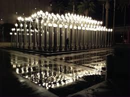 Modern Furniture La Brea Los Angeles Furniture Lacma Urban Lights Closing Famous Lamps In Los Angeles