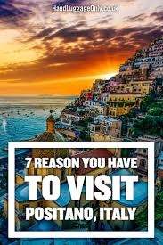 Positano Italy Map Best 20 Positano Italy Ideas On Pinterest Sorrento To Positano