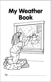 my book about the weather parents scholastic com