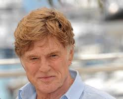 when did robert redford get red hair robert redford film actor television actor director