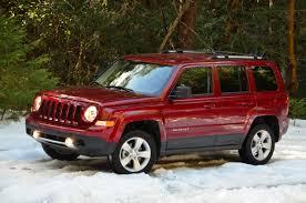 jeep patriot 2014 jeep patriot a real jeep