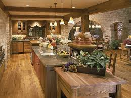 small rustic kitchen ideas kitchen rustic kitchen design picture cabinets ideas remodel