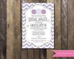 printable bridal shower invitations printable bridal shower invitation pink chevron shabby chic