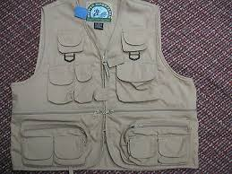 Rugged Outdoor Gear S Fishing Vest Master Sportsman Rugged Outdoor Gear 26 Pockets