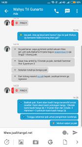 testimoni pengguna titan gel jual titan gel indonesia resmi