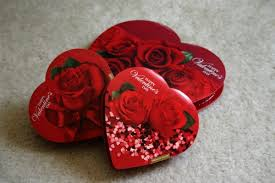 heart box of chocolates upcycle your chocolate heart boxes into wall crafting a