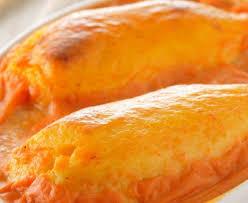 cuisiner quenelle quenelles gratinées à la béchamel tomate recette de quenelles