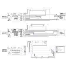 fluorescent emergency ballast wiring diagram fluorescent in