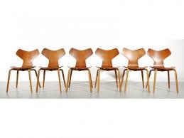Jacobsen Chair Tishu Gallery Vintage U0026 Modern