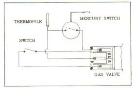 thermopile wiring diagram wiring diagrams