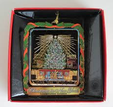 amazon com rockefeller center christmas tree new york city
