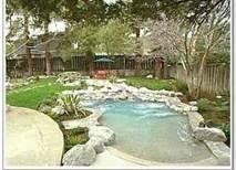 Best Great Backyards Images On Pinterest Backyard Ideas - Backyards by design
