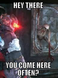 Dead Space Meme - dead space 3 meme by greenpipe808 memedroid