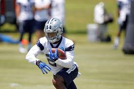 ezekiel elliott u0027s first week in dallas dallas cowboys
