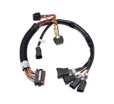 harley davidson boom audio system wiring harnesses 70169 06a