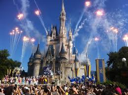 themes in magic kingdom 18 disney world secrets and fun facts you never knew existed