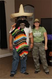 Mexican Woman Halloween Costume Crazy Halloween Costume Party