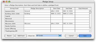 adding pledges cdm knowledge base