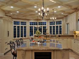 fancy plush design large kitchen layouts large kitchen designs
