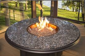 Outdoor Gas Fire Pit Amazon Com Outdoor Greatroom Company Grand Colonial Fire Table