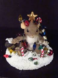 Christmas Mice Decorations 339 Best Mice Images On Pinterest Mice Christmas Ornaments And