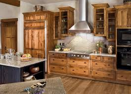 mission style kitchen island craftsman style kitchen cabinets