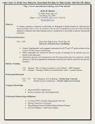 Sample Teacher Resume Format by Resume Format For Teachers Resume For Your Job Application