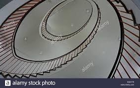 old metal spiral staircase stock photos u0026 old metal spiral