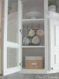 Organising Kitchen Cabinets by How To Organize Kitchen Cabinets Organizing Tall Kitchen