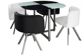 table avec 4 chaises table repas damier avec 4 chaises ipnoz design sur sofactory