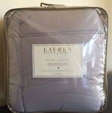 ralph lauren king down comforter ralph lauren king down alternative comforter sundeck 100 cotton