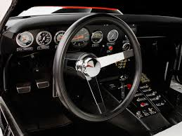 1968 corvette interior 1968 chevrolet corvette l88 convertible race car da 3 race racing