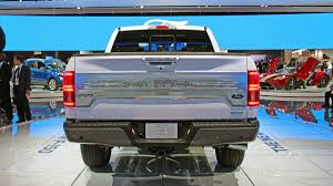 Ford Diesel Truck Generations - new ford f 150 diesel and front end photos from the 2017 detroit