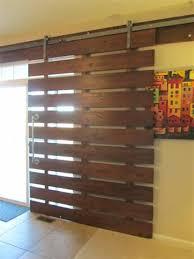 Diy Patio Doors Diy For Door If I Sliding Doors Casa Pinterest