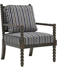 milari linen chair furniture signature design milari accent