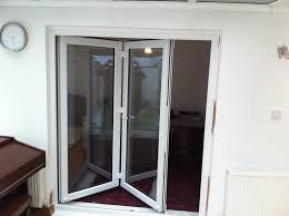 Patio Doors Bifold Fold Back Patio Doors Gorgeous Bi Fold Doors From Bi Fold