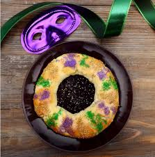order king cake mail order king cakes delivered in time for mardi gras instyle